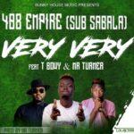 Sub Sabala ft. TBwoy & Mr Turner – Very Very