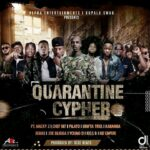 Alpha Entertainments – Quarantine Cypher