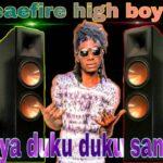 Caefire – Oya Duku Duku Sana (Prod. By Crazy Beat)