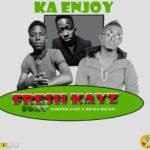 Fresh Kayz X Dapper Eazy ft. Chinzy & Bicko Bicko – Ka Enjoy