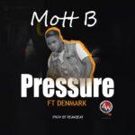 Matt B ft. Denmark – Pressure