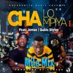 Mila Mix ft. Jemax & Qubic Stylez – Chalo Champiya