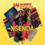 Saligeezy ft. Shata Man Selasie – Nsenda (Prod. By Techno)