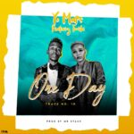 Yo Maps ft. Towela – One Day