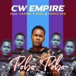 Castro (Cw Empire) ft. DJ Pac – Pobo Pobo (Prod. By Trexy)