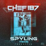 Chef 187 ft. Immortal Czar – Spyling (Sparring) Freestyle