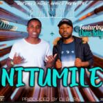 Frank T ft. Chimz Kelly – Nitumile