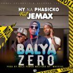 HY Na Phasicko ft. Jemax – Balya Zero