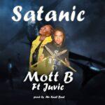 Mott B ft. Juvic – Ma Satanic