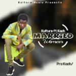Kulture ft. Koch – Maried Woman