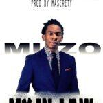 Muzo aka Alphonso – My In-Law