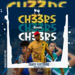 Tbwoy ft. Mampi & Bombshell – Cheers (Remix)