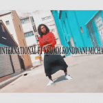 VIDEO: BK International ft. Krummy & Michael Kondwani – Bamobene