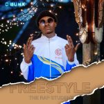 C Bunx – Rap Students (Freestyle)