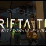 VIDEO: Drifta Trek ft. Dope Boys x Chanda na Kay x Stevo x Rufman – Chi Beat