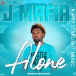 J Mafia – Alone (Prod. By Daize & Big Bizzy)