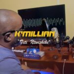 VIDEO: K'Millian – Teti Ntwishike