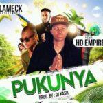 Lameck Chilefwaya ft. HD Empire – Pukunya