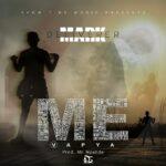 Mark Deliverer – Me (Prod. By Mr. Mpende Beats)