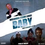 Musonda ft. Stajon x El Dee – Baby