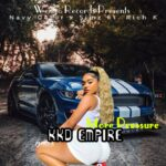 Nevy Gator & K Simz ft. Rich K – More Pressure