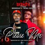 Skenz% ft. Brendah & Trina South – Please Me