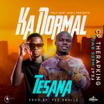 Cp The RapKing ft. Mass Bwoy – Ka Normal Tesana