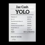 Jae Cash ft. Prozhua & Fly J – Y.O.L.O