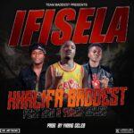 Khalifa Baddest ft. CBM K & Yhang Celeb – Ifisela