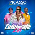 Picasso ft. Chef 187 & Macky 2 – Celebrate Life