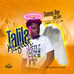 Tommy Dee ft. Ice – Talila Nafuti (Tribute To Daev)