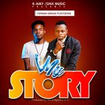 Yopimah Swagg ft. Dayostar – My Story