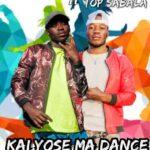 Jae Charles ft. Top Sabala – Kai Yose Ma Dance