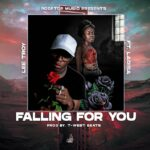 Lee Troy ft. Larisa – Falling For You (Prod. By T-West Beats)