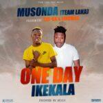 Musonda ft. Cis-Ka & Linomas – Oneday Ikekala
