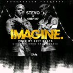 Stevo ft. Chef 187 – Imagine
