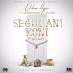 Urban Hype ft. Chanda Na Kay & IDC Light – Segulanikoni (Isulako)