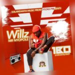 Willz Mr Nyopole – 1Bo (Prod. By Eazy The Producer)