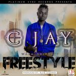 C Jay Wapa Sol City – Freestyle