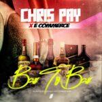 Chris Pay & E Commerce – Bar To Bar