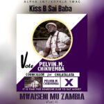 Kiss B Sai Baba – Mwaiseni Mu Zambia (Part 4)