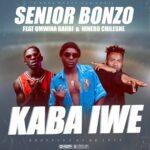 Senior Bonzo ft. Umwina Barbi & Ninebo Chileshe – Kaba Iwe