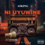 Asking – Niuyuwine