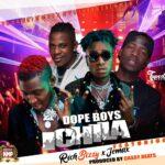 Dope Boys ft. Rich Bizzy & Jemax – Ichila