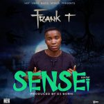 Frank T – Sensei (Cover)