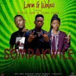 Larm G Walazi ft. Flhy Chiq Shaanah & Dipsy Zam – Sompakwile