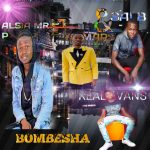 Sai B ft. Yo Maps, Mr P & Real Evans – Bombesha
