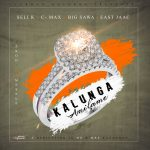 Seli K ft. C Max, East Jaac & Big Saw – Kalunga Amilame