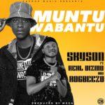 Skyson ft. Dizmo & Rogbeezo – Muntu Wabantu