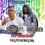 Spac J ft. Kay Cee – Ku Blacker